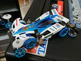 ファイターマグナムレーシングエディションver2(再)